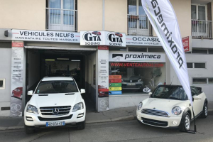 Garagistes proximeca pour entretiens et r parations for Garage ramos brignais